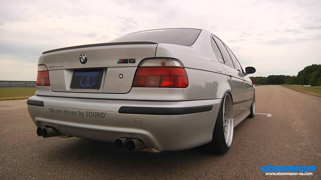BMW_E39_M5_Eisenmann