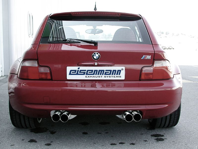 Z3 M-coupe 4x76